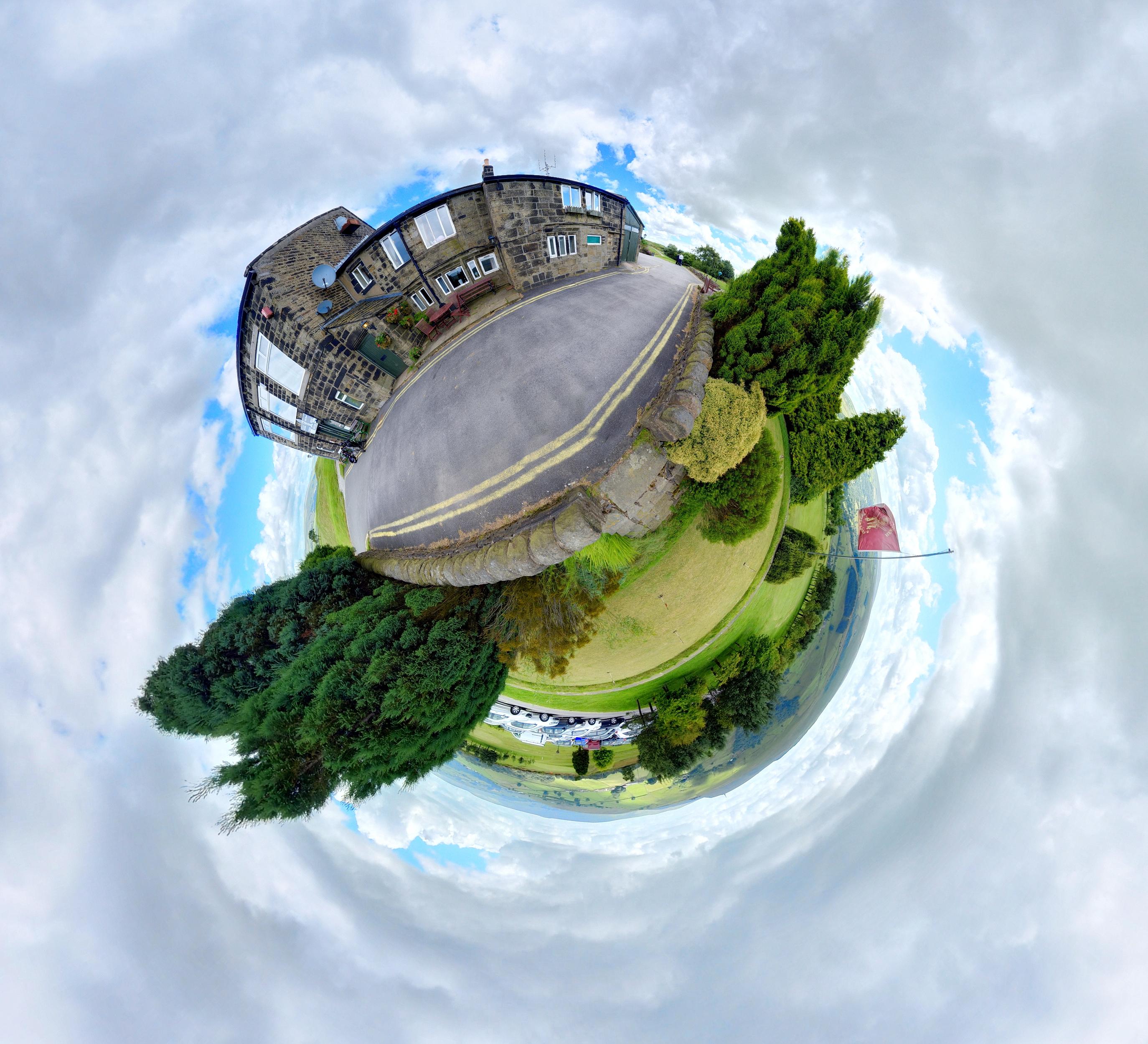 Studio360 Tours Ltd Google Amp Bespoke Hebden Bridge