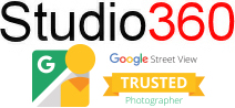 Studio360 Tours Ltd – Google & Bespoke